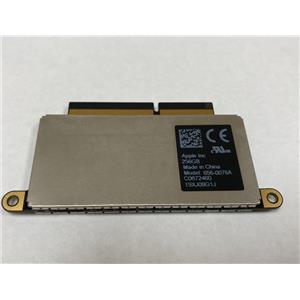 Apple MacBook Pro 256GB SSD Drive 22x34 pin PCIe 656-0076A