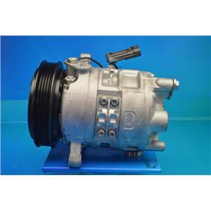 AC Compressor fits 1996 Saturn SC1 SC2 Saturn SL SL1 SL2 1.9L (1YW) R57528