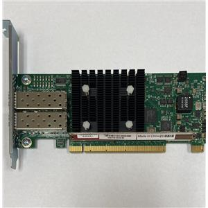 Cisco UCSC-PCIE-CSC-02 Dual Port 10GbE SFP+ VIC w / Full Height Bracket