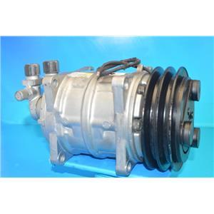 AC Compressor 4 Seasons 58612 (One Year Warranty) Reman