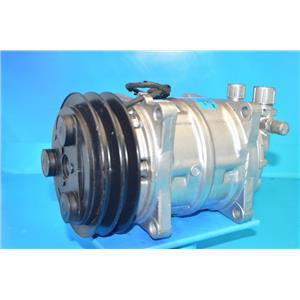 A/C Compressor 4 Seasons 58612 (One Year Warranty) Reman