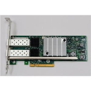 Dell T645H Intel Dual Port 10Gbe SFP Network Adapter NIC High Profile Bracket