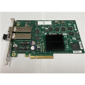 Chelsio PCI-E 10GbE Dual Port SFP+ Network Card With GBIC's CC2-S320E-SR