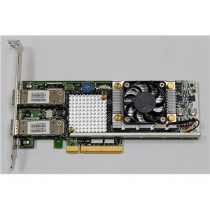 Dell / Broadcom KJYD8 5711 Dual Port 10GbE Ethernet Network Adapter High Profile