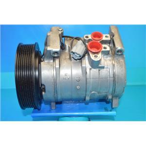 A/C Compressor Fits 2003 2004 2005 2006 2007 Honda Accord (1YW) R77389