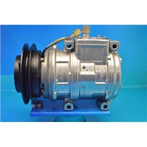 AC Compressor Fits 1989-1994  Mazda MPV 1987-1988 Toyota Cressida (1YW) R67371
