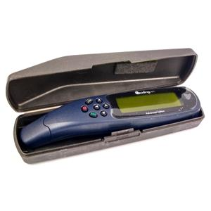 Wizcom Readingpen 2 Advanced Edition Handheld Scanner - TESTED & WORKING