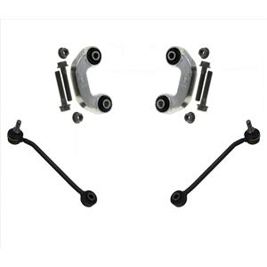 Front & Rear Left and Right Sway Bar Links for A4 Quattro 96-04 & S4 00-02