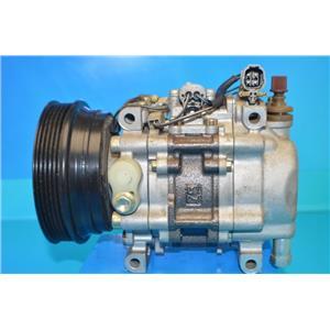AC Compressor fits 1988-1991 Toyota Corolla 1989-1992 Geo Prizm New 77314