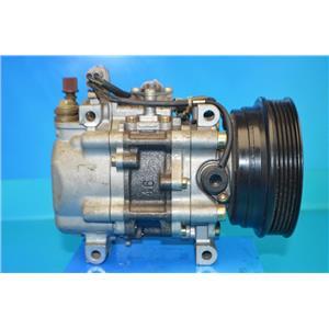 AC Compressor fits 1988-1991 Toyota Corolla 1989-1992 Geo Prizm N77314