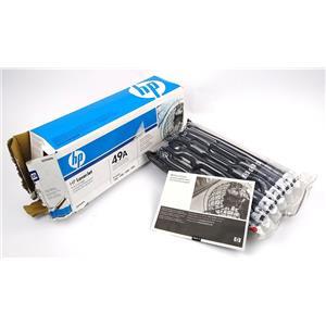 NEW Genuine HP Q5949A 49A Toner Cartridge HP Laserjet 1160 1320 3390 3392