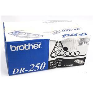 NEW Brother TN-250 Black Toner Cartridge Genuine OEM Factory Sealed