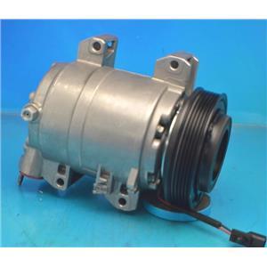A/C Compressor Fits 2008-2014 Nissan Rogue 2014 Rogue Select (1YW) R97490