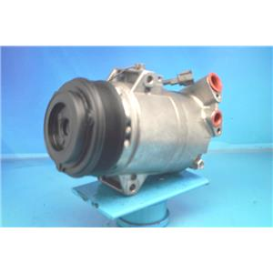 AC Compressor Fits Nissan Pathfinder, NV1500,2500,3500 (1 Yr Warranty) R57410