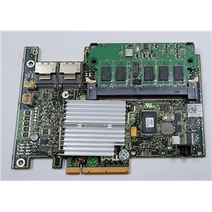 Dell Perc H700 512MB Cache 6Gb/s H2R6M XXFVX