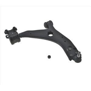 P/S Lower Control Arm BJ W/ Bracket Bushings for Volvo C30 2008-2013