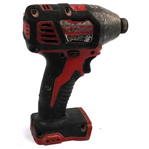 Milwaukee  M18 Cordless Impact Driver,1/4 in Hex