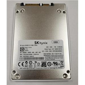 "Hynix SH920 Dell 6XM51 2.5"" 7mm 6Gb/s SATA 128GB SSD HFS128G32MNB"