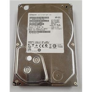 """Hitachi 3.5"""" HDS721075CLA332 HP 590657-002 3.5"""" 750GB SATA Hard Drive"""