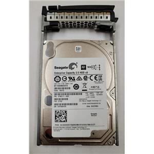 Seagate Enterprise Capacity HDD v3 1TB 7.2K 12Gbps SAS ST1000NX0373 2.5''