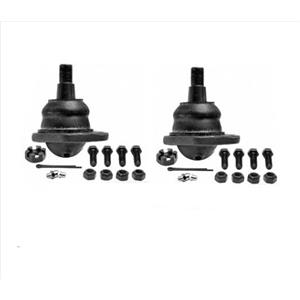 FIts 1997-2002 Chevrolet S10 Blazer 4 Wheel Drive Front Lower Ball Joints