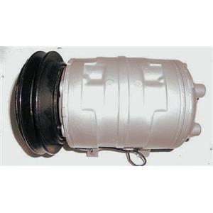 AC Compressor Fits 1985 1986 Isuzu Trooper (One year Warranty) R67637