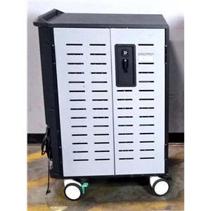 Ergotron Ergite-003 PowerShuttle Cart - PICKUP ONLY