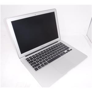 Apple Macbook Air A1369 Mid 2011 13.3' w/i5 2557M 1.7 GHz 250 GB SDD 4GB RAM