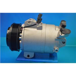 AC Compressor for 15-16 City Express 2018 Nissan NV2500 NV3500 13-18 NV200