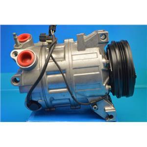 AC Compressor Fits 2015-16 Volvo V60 XC60 2013-16 Volvo S60 & 2016 XC70 R98668