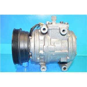 AC Compressor fits 2009-10 Kia Sportage 2008 Hyundai Tucson (1 Yr W) R157303