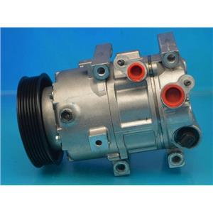 AC Compressor fits 2012-14 Hyundai Sonata 2012-18 Kia Optima (1Yr Warr) R1177328