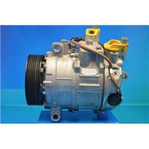 AC Compressor For BMW 535i 535xi 535i GT 535i xDrive (1 Year Warranty) R157345