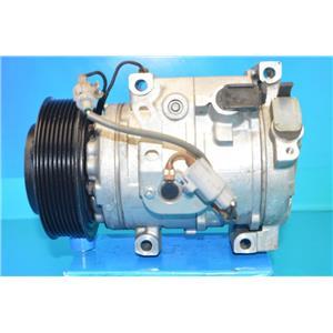 AC Compressor fits 2008-2018 Toyota Sequoia  (1 Yr Warranty) R157327