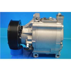 AC Compressor fits 2008-2009 Subaru Legacy 2005-2009 Outback (1YW) R157384