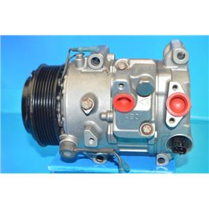 AC Compressor fits 2007-10 Toyota Sienna 2010-15 Toyota Venza 3.5L (1YW) R157366