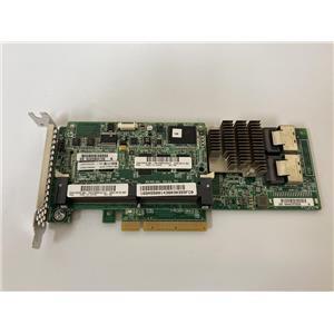 HP Smart Array P420 1GB FBWC 6GB DP Low Profile SAS Controller 633538-001