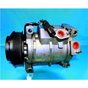 AC COMPRESSOR FITS TOWN & COUNTRY GRAND CARAVAN (1YW) 67341 REMAN