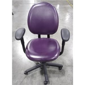 RECYLCED Lot of 5 Steelcase 4535331DSW Office Chairs Different ColorLOCAL PICKUP