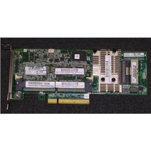 HP 830057-001 2GB 1-Port 12Gbps SAS RAID Controller Smart Array P440 Low Profile