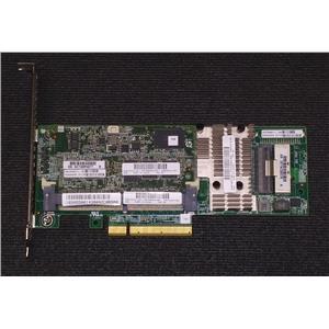 HP 830057-001 2GB 1-Port 12Gbps SAS RAID Controller Smart Array P440 HighProfile