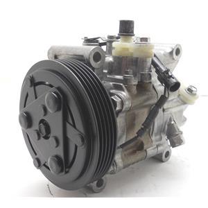 AC Compressor Reman Fits 2007 2008 2009 Suzuki SX4 (1 Year Warranty) 57471