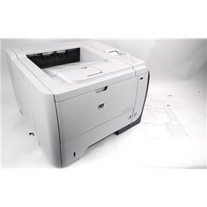 HP LaserJet Enterprise P3015 Workgroup Laser Printer - Page Count 101K - WORKING