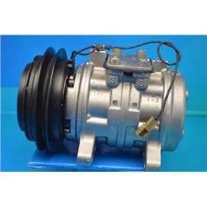 AC Compressor Reman fits 1986-1987 Mazda 323 (1YW) 67364