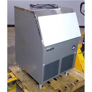 Hoshizaki KM-150BAF Ice Maker 32 to 52 lbs a day- FOR PARTS OR NOT WORKING