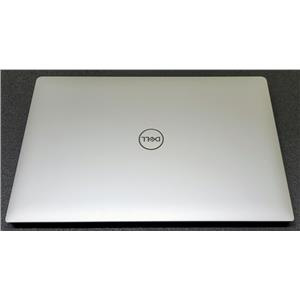 Dell XPS 15 9570 2.2GHz i7-8750H 32GB 1TB SSD Notebook Silver & Black USB-C