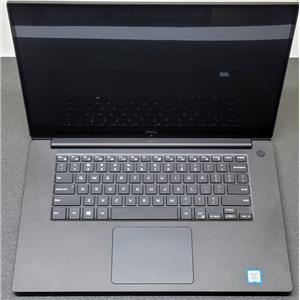 Dell XPS 15 9570 2.2GHz i7-8750H 16GB 512GB SSD Notebook Geforce GTX 1050ti