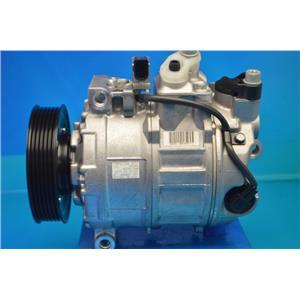AC Compressor fits 2002-2004 Audi A6 Audi A6 Quattro 2002 Audi A4 91YW) N98354