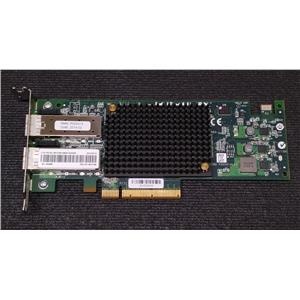 Emulex P005414 IBM 96Y3766 2-Port 10Gbps Network Adapter Low Profile NO SFP's