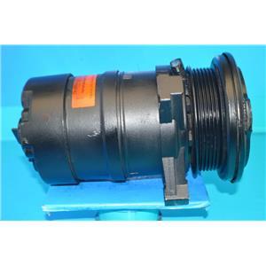 AC Compressor fits 1992-1993 Lumina APV Olds Silhouette Pontiac Trans Sport 3.1L